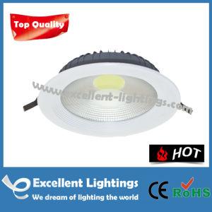 20W 30W High CRI 70 LED Down Light
