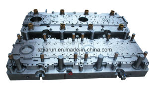 Ceiling Fan Motor Rotor Srator Progressive Stamping Die/Mould and Tool pictures & photos