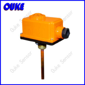 Adjustable Liquid Expansion Type Temperature Switch (TRM300) pictures & photos
