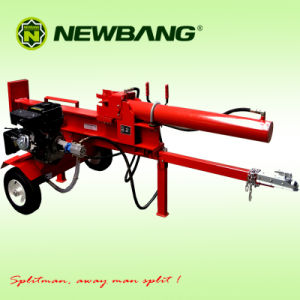 1050mm 42 Ton Log Splitter 13HP (TS42T/1050HV-G) pictures & photos