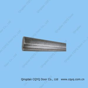 Industrial Door - Solid Shaft