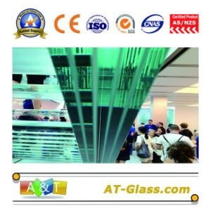 6.38mm 8.38mm Laminated Glass Used for Bathroom Glass Furniture Glass Windows Glass pictures & photos