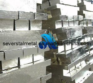 Tin Ingot Premium Grade 99.95%