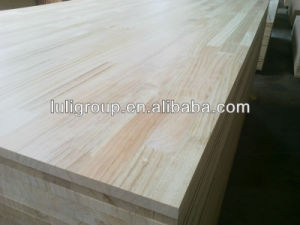 Finger Joint Board for Korea Market pictures & photos