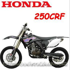 New 250CC Dirt Bike / Pit Bike Full Size (MC-676) pictures & photos