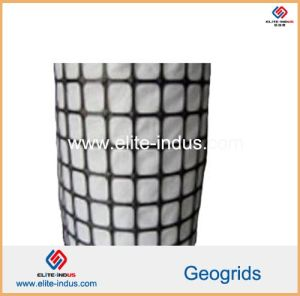 Geogrid Composite Non Woven Fabric Geocomposite Drainage pictures & photos
