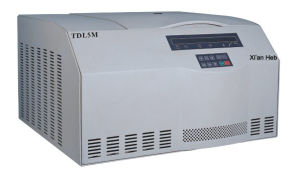 TDL5M Large-Capacity Refrigerated Centrifuge pictures & photos