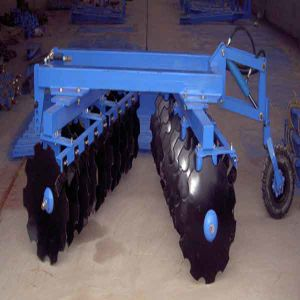 1bz (bx) -1.8 Farm Tractor Mounted Harrow Disc