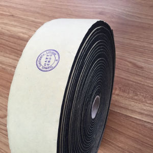 Hot Sale NBR Foam for Sealing and Gasket pictures & photos