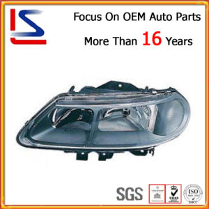 Auto Spare Parts - Head Lamp for Renault Laguna 1999-2000 pictures & photos