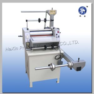 OPP and Nonweaving Film Laminating Machine pictures & photos