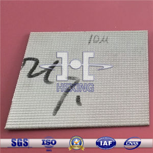 Professional Sintered Metal Wire Mesh (1-100 micron filter range)