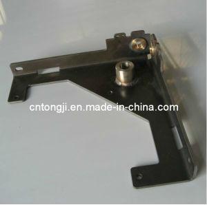 Bracket, Metal Bracket, Metal Connecting Brackets, Manufacture Galvanized Sheet Metal Stamping