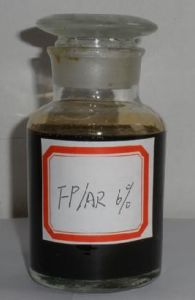 6%Alcohol Resistant Fluoro-Protein Fire-Extinguishing (6%FP/AR)