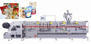 Horizontal Automatic Packing Machine pictures & photos
