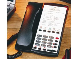 Hotel Room Smart Telephone Kt8002