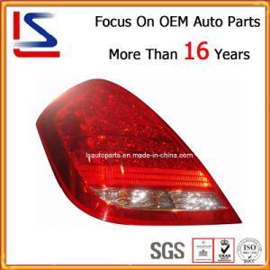 Replacement Car LED Tail Lamp for Nissan Teana ′05 (LS-NL-042) pictures & photos