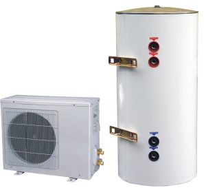 Air Source Heat Pump Water Heater (KLL-1.5-200)
