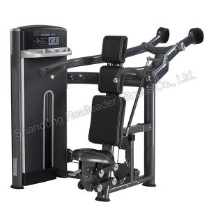 Body Building Seated Shoulder Press Fitness Equipment Gym pictures & photos