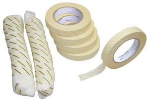 Pressure Autoclave Steam Indicator Tape for Medical pictures & photos