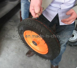 High Rubber Content Tire 3.00-8