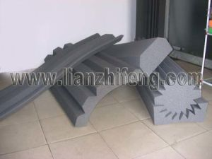 Separate Sound Absorber