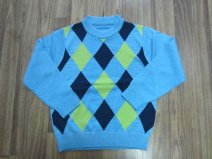 Children′s Sweater (CH1111)