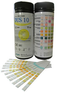 Urine Protein Test Strips pictures & photos