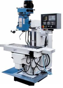 Economical CNC Milling Machine (CNC Turret Milling Machine XK7130 XK7130A) pictures & photos