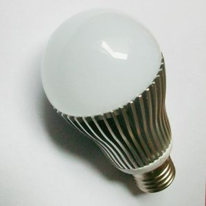 CE RoHS E27 Aluminium LED Light Bulb