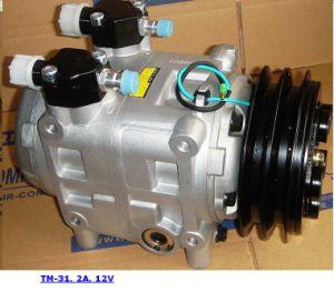 TM 31 Bus A/C Compressor pictures & photos