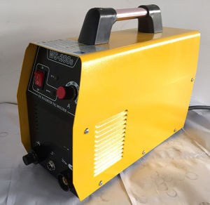 Inverter DC TIG Welding Machine TIG160s, Single TIG Function pictures & photos