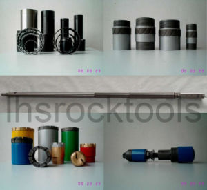 Diamond Core Drilling Tools pictures & photos