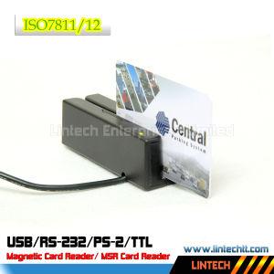 POS Terminal Magcard Reader