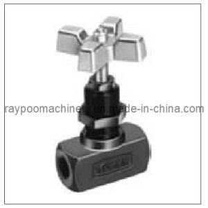 Hydraulic Valves-Flow Control/Needle Valves