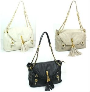Shoulder Leather Bag (1103047924S2)