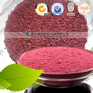 No Citrinin Function Red Yeast Rice Powder 4% Monacolin K pictures & photos