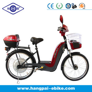 36V 350W Ce Approved Cheep Electric Bicycle HP-802 (HP-802)