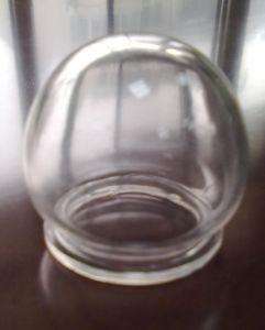 Borosilicate Glass Lampshade pictures & photos