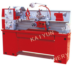 Metal Lathe (KY1340A / KY1440A) pictures & photos