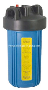"""10""""Big Blue Filter Housing (RY-10B-1) pictures & photos"""