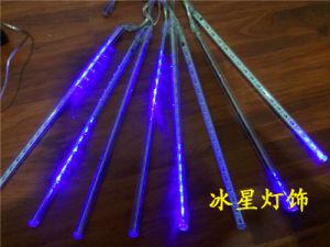 LED Mini Meteor Raining Tube Decoration Lights for Christmas