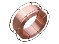 SG2/SG3 welding wire (Metal Spool Packing))