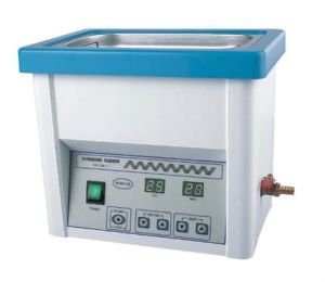 Ultrasonic Cleaner Machine of Hospital pictures & photos