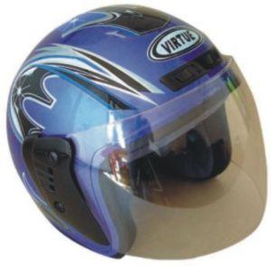 Half Face Helmet (MD-B201)