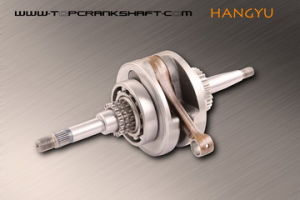 Motorcycle Crankshaft (FOUR STROKE 100-6)