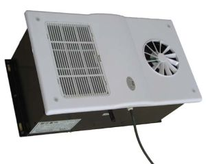Ceiling Concealed Dehumidifier (CDE17A/CDE23A)