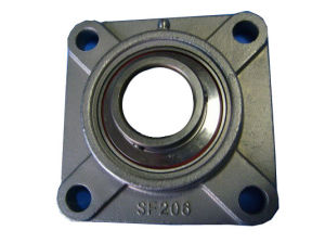 Hot Sales Flanged Bearing pictures & photos