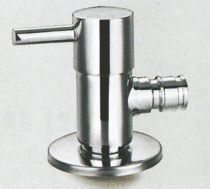 Toilet Forged Brass Angle Valve pictures & photos