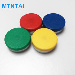 20mm Glass Bottle Caps for Pharma pictures & photos